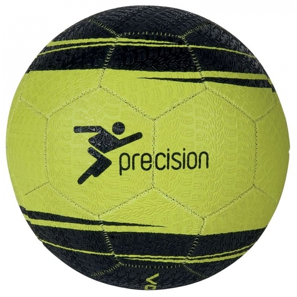 Precision Street Mania Football Size 5