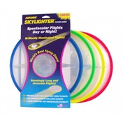 Aerobie Skylighter Light Up LED Flying Disc