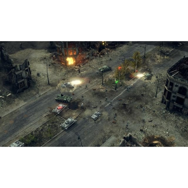 Sudden Strike 4 Limited Day One PC Game - Image 2