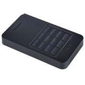 Intenso 1TB Memory Safe External Hard Drive, 2.5