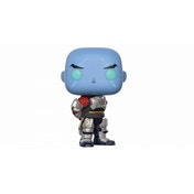 Zavala (Destiny) Funko Pop! Vinyl Figure
