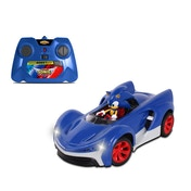 Sonic The Hedgehog Remote Controlled Car