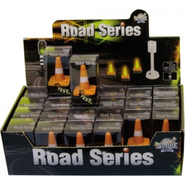 Road Series Road Cone Toy
