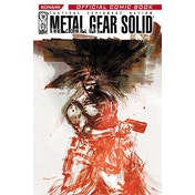 Complete Metal Gear Solid Hardcover