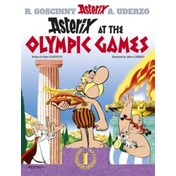 Asterix at the Olympic Games by Rene Goscinny (Paperback, 2004)