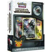 Pokemon Darkrai Mythical Collection