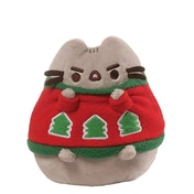 Holiday Sweater (Pusheen) Soft Toy Plush