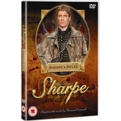 Sharpe's Rifles DVD