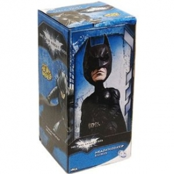 Batman Dark Knight Rises Batman Bobble Head - Image 2