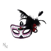 Feathered Phantom (Pack Of 3) Masks