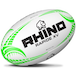 Rhino Rapide XV Rugby Ball - Size 3 - Image 2