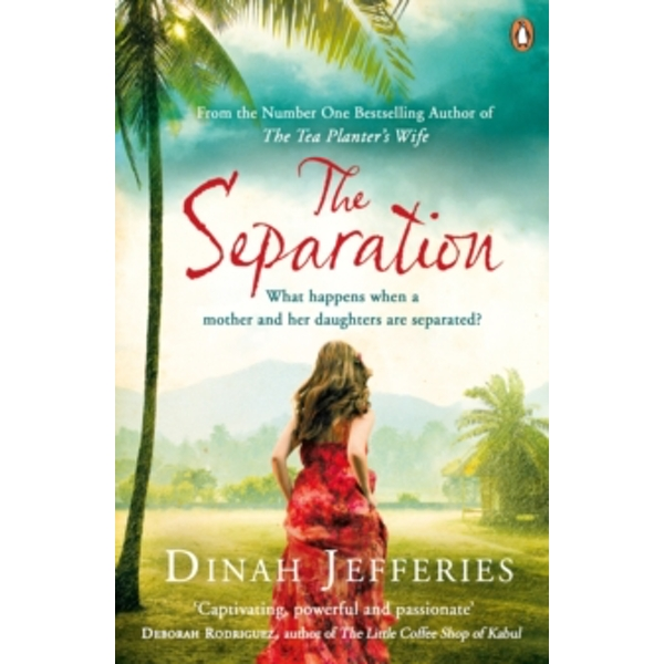 The Separation by Dinah Jefferies (Paperback, 2014)