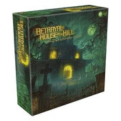 Avalon Hill Board Game Betrayal at House on the Hill german