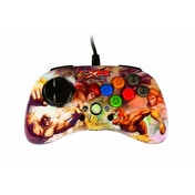 Street Fighter Vs Tekken Fight Pad SD Sagat Edition Xbox 360