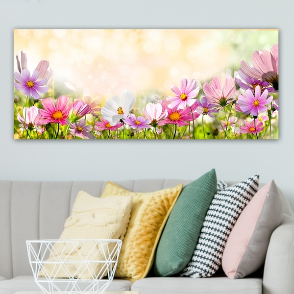 YTY206303467_50120 Multicolor Decorative Canvas Painting
