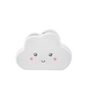 Sass & Belle Happy Cloud Toothbrush Holder