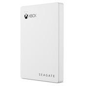 Seagate Game Drive STEA2000417 2000GB White external hard drive