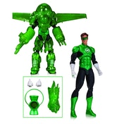 DC Comics DC Icons Green Lantern Hal Jordan Dark Days Deluxe Action Figure