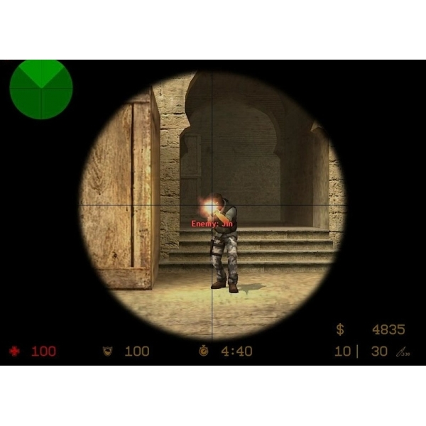 Counter Strike Source Game PC - Image 2