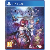 Nights Of Azure 2 Bride Of The New Moon PS4 Game