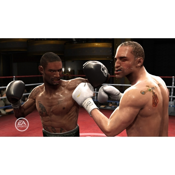 Fight Night Round 4 Game (Classics) Xbox 360 - Image 2