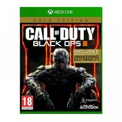 Call Of Duty Black Ops 3 III Gold Edition Xbox One