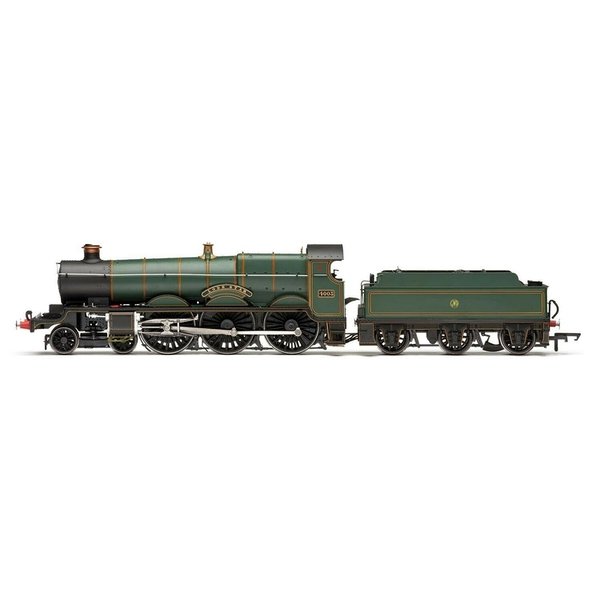 Hornby GWR Star Class 4-6-0 4003 Lode Star Era 3 Model Train