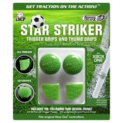 iMP Star Striker Trigger & Thumb Grips (Green) Xbox One