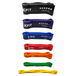 Resistance Loop Band Crossfit, Exercise, Strength, Weight Training XFit Heavy - Image 4