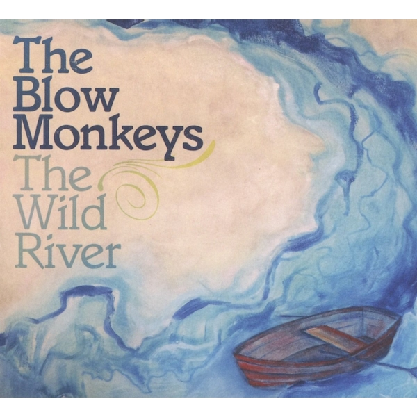 The Blow Monkeys - The Wild River CD