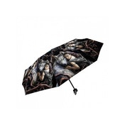 Soul Bond Wolves Umbrella