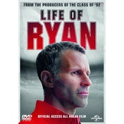Life of Ryan DVD