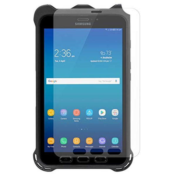 Targus Scratch-Resistant Screen Protector for Samsung Galaxy Tab Active2 (AWV1308GLZ)