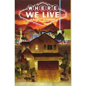 Where We Live: Las Vegas Shooting Benefit Anthology Paperback