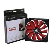 Xilence Performance C 140mm 700RPM PWM Red Fan