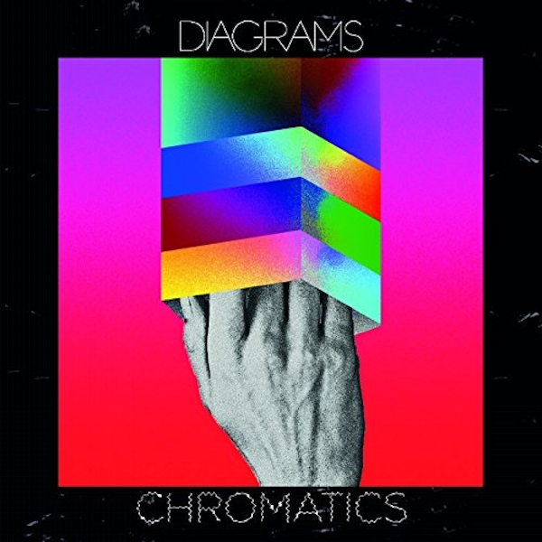 Diagrams - Chromatics Vinyl