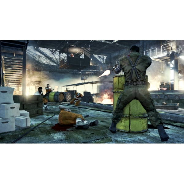 Dead Island Game of the Year (GOTY) Edition Game (Classics) Xbox 360 - Image 8