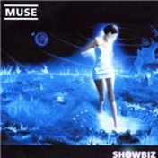 Muse Showbiz CD