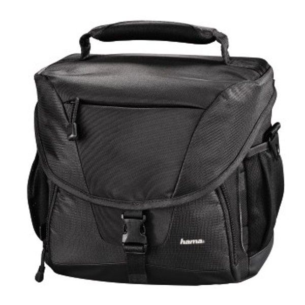 "Hama ""Rexton"" Camera Bag, 110, black"