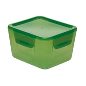 Aladdin Easy-Keep Lid Food Container 1.2L - Green