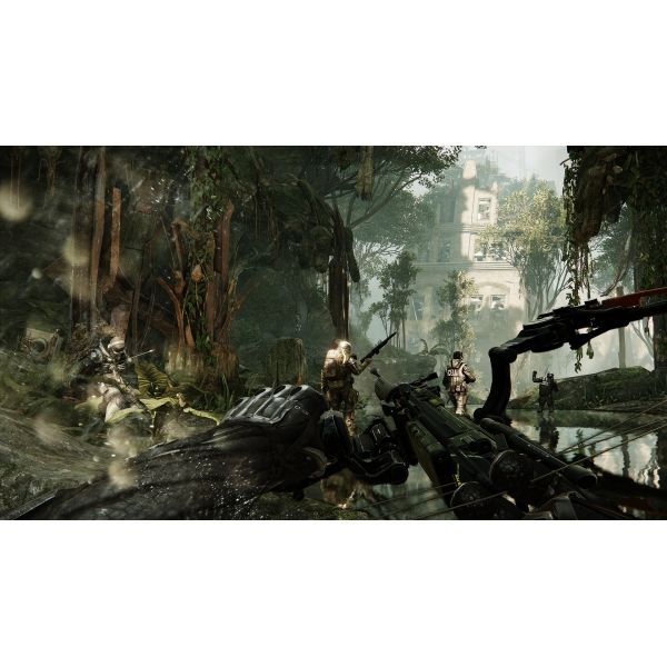 Crysis 3 Hunter Edition Game PC - Image 4