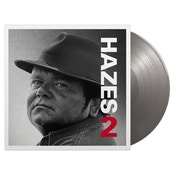 Andre Hazes - Hazes Limited Edition Silver Vinyl