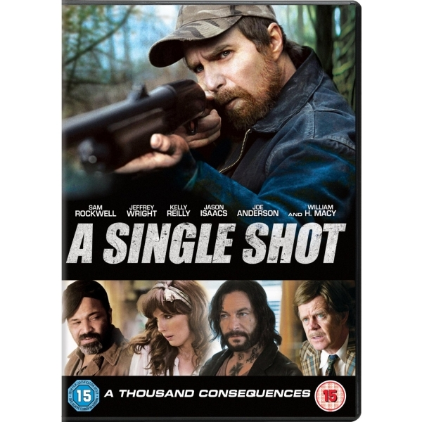 A Single Shot DVD - Image 1