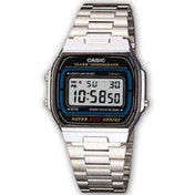 Casio A164WA-1Q Classic Digital Watch