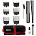 Wahl 79111-802 Fade Pro Perfect Face Hair Clipper UK Plug - Image 2