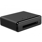Lexar Professional Workflow CR1 CFast Reader card reader USB 3.0 (3.1 Gen 1) Type-A Black