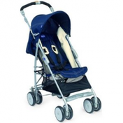 Chicco Skip Stroller Pushchair Pram Astral
