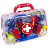 Peterkin Doctor's Medical Carrycase