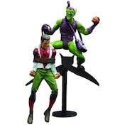 Classic Green Goblin (Marvel Select) Action Figure