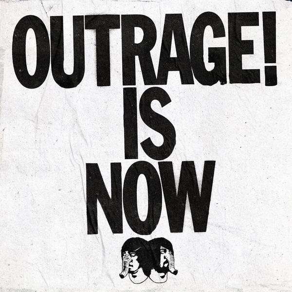 Death From Above - Outrage! Is Now CD
